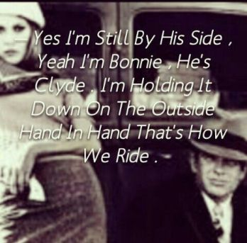 Bonnie-And-Clyde-Quotes