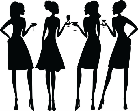 cocktail-party-silhouettes-vector-765602 (1)